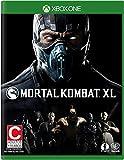 Warner Bros Mortal Kombat XL Xbox One Básico Xbox One Inglés vídeo - Juego (Xbox One, Lucha, Modo multijugador, M (Maduro))