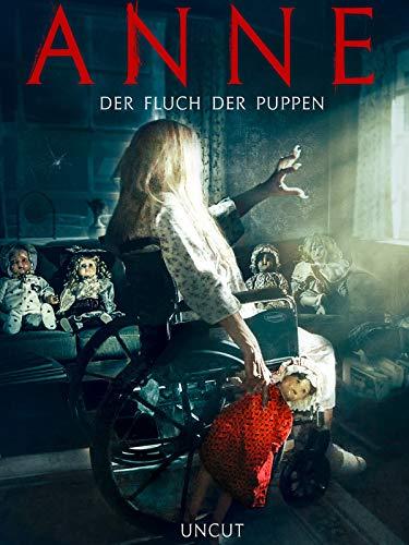 ANNE – Der Fluch der Puppen