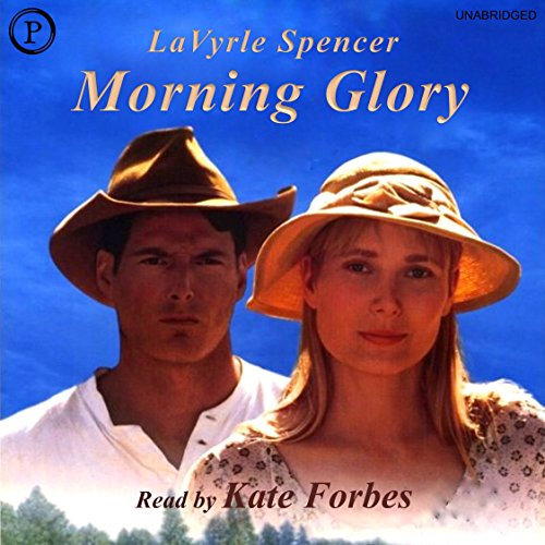 Morning Glory                   Auteur(s):                                                                                                                                 LaVyrle Spencer                               Narrateur(s):                                                                                                                                 Kate Forbes                      Durée: 16 h et 58 min     1 évaluation     Au global 5,0