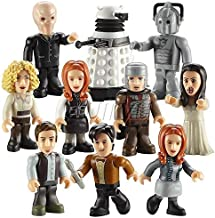 Doctor Who Series 2 Micro-Figure (1 Random Figure)