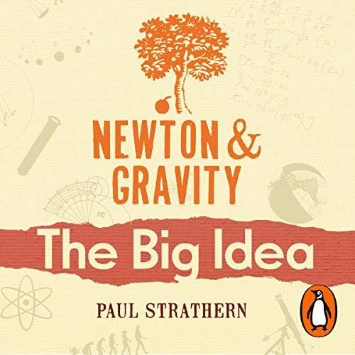 Newton and Gravity Titelbild