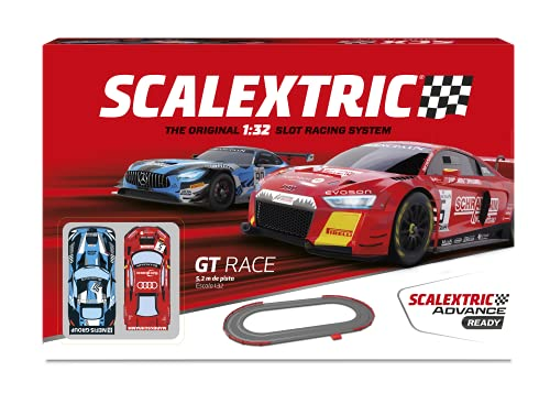 Scalextric Circuito GT - Race