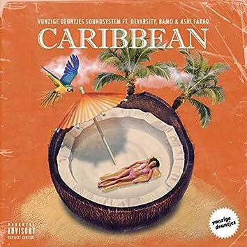 Caribbean (feat. Devarsity, Bamo & Ashi Farao)
