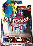 Spider-Man Hot Wheels en el versículo araña - #6 Arachnorod