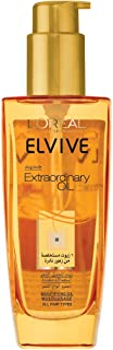 L'Oreal Paris Elvive Extraordinary Oil For All Hair Types 100ml