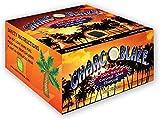 Best COCO Hookah Coals - Charcoblaze 100 Percent Natural Coconut Shell Hookah Coals Review