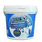 Detergente Universale Biodegradabile Kingstone Confezione da 1Kg con spugna BerniGroup