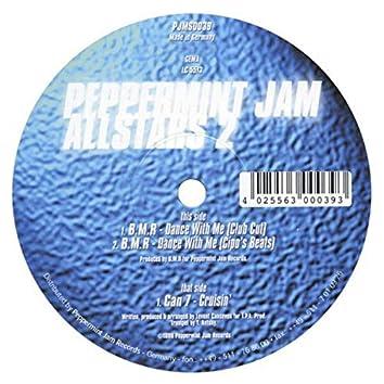 Peppermint Jam Alltars, Vol. 2
