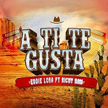 A Ti Te Gusta (feat. Richy Ram)
