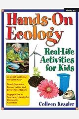 Hands-On Ecology Paperback