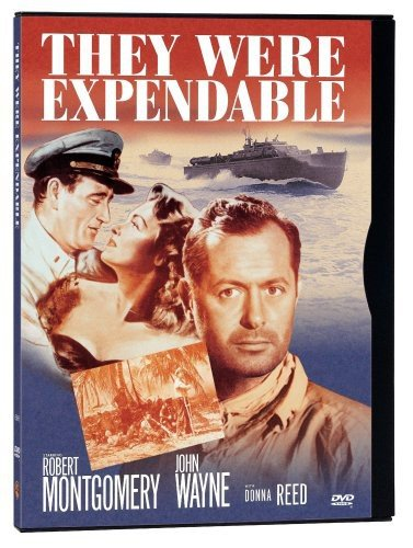 They Were Expendable & Flying Leathernecks [Edizione: Stati Uniti]