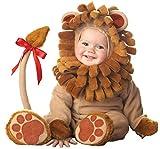 Lil' Lion Baby Infant Costume - Infant Medium