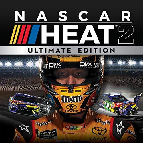 Nascar Heat 2 Ultimate Edition - PS4 [Digital Code]