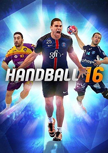IHF Handball Challenge 16 (PC DVD)