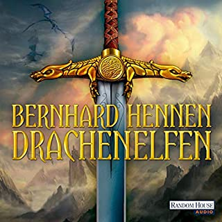 Drachenelfen     Drachenelfen 1              By:                                                                                                                                 Bernhard Hennen                               Narrated by:                                                                                                                                 Hans Peter Hallwachs                      Length: 37 hrs and 10 mins     1 rating     Overall 5.0