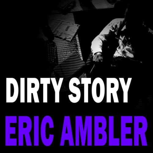 Dirty Story cover art