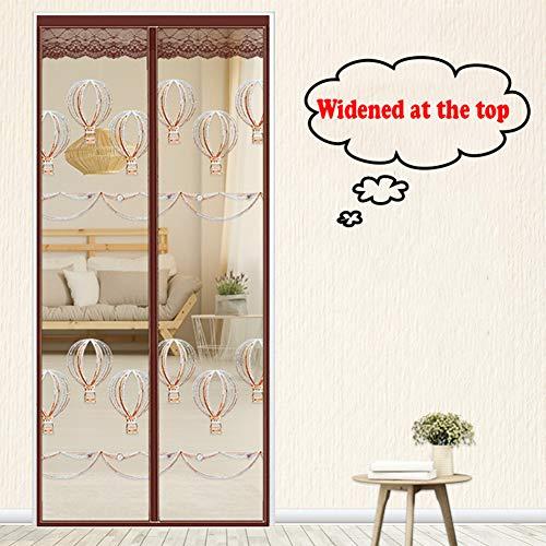 cortinas mosquiteras para puertas xl