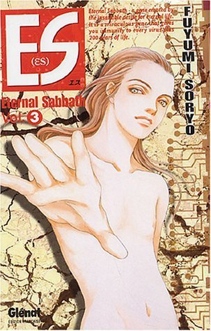 ES Eternal Sabbath Vol.3 de SORYO Fuyumi (15 septembre 2004) Poche