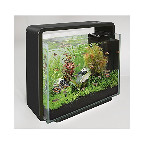 Superfish SuperFish Home 40 Aquarium Zwart 40l