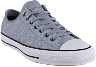 Converse Mens CTAS Pro Ox Casual Athletic & Sneakers Blue