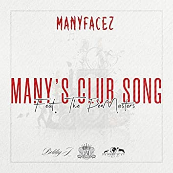 Many's Club Song