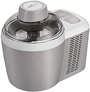 SHYPT Bulk Yogurt Maker, Frozen Yogurt Ice Cream Maker, Ideal for Organic, Sugared, Flavored Babies, Children and Parfait ...