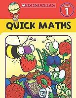 Quick Maths Workbook Grade 1