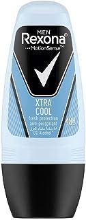 Rexona Antiperspirant Roll-On Xtra Cool for Men, 50ml