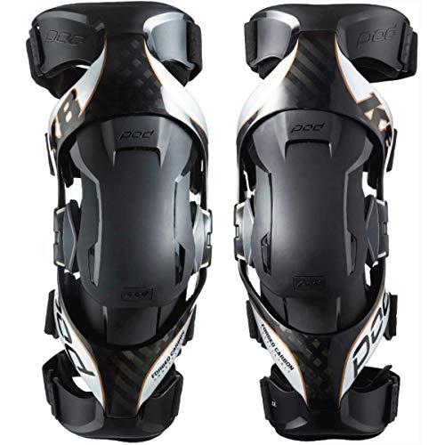 Pod Active K8 - Rodilleras (2 unidades)