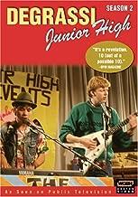 Degrassi Junior High: Season 2