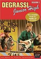 Degrassi Junior High: Season 2 [DVD]