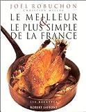 Le meilleur et le plus simple de la France