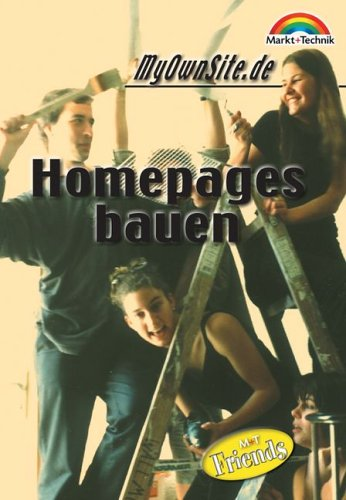 MyOwnSite.de - Homepages bauen . (Friends)