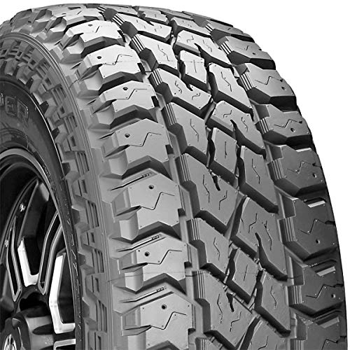 Cooper Discoverer S/T Maxx 35X12.5R15 113Q BSW