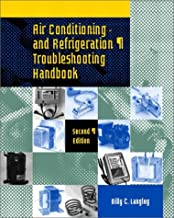 Air Conditioning and Refrigeration Troubleshooting Handbook (2nd Edition)