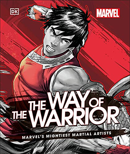 Marvel The Way of the Warrior: Marv…