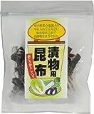 マツモト 漬物用昆布 小袋 40g
