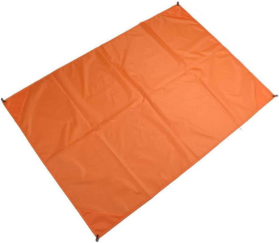 GYbao Beach mat Bombing new work 4-Color Tent Durable Picnic P service Awning Cloth