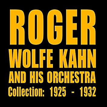 The Orchestra Collection: 1925 - 1932