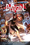 Batgirl Vol. 5: Deadline (The New 52)