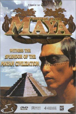 Mystery of the Maya IMAX [Alemania] [DVD]