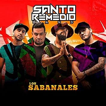 Los Sabanales - Single