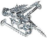 KREG 921752 - Tornillo, 25 mm (500 unidades)