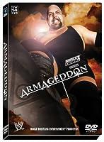 Wwe: Armageddon 2004 [DVD] [Import]