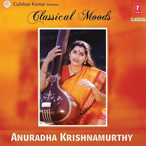 Anuradha Krishnamurthy