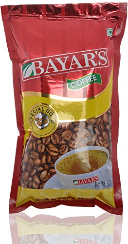 Bayars Coffee Special Gold Coffee 500 Grams