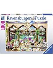 Ravensburger Puzzel, 1000 stukjes, Venice la Dolce Vita, puzzel voor volwassenen, Ravensburger