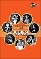 Irie Dance Reggae 02# ORIGINAL STYLE [DVD]