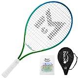"""Best Kids Tennis Rackets - Insum Junior Tennis Racquet 23"""" Beginner Kids Starter Review"""