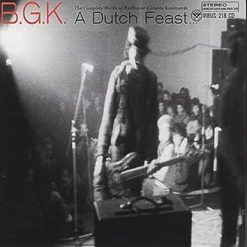 A Dutch Feast